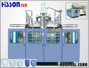 30L Extrusion Blow Molding Machine Hstii-30L pictures & photos