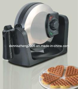 Rotary Waffle Maker, Belgian Flip Waffle Maker