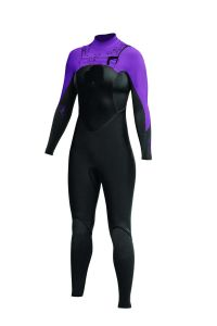 Men`S Neoprene Diving Wetsuit for Sports with Nylon Both Sides pictures & photos