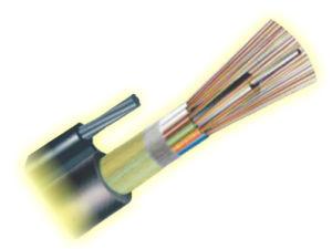 Aerial Fibra Optica Figure 8 Fiber Optic Cable pictures & photos