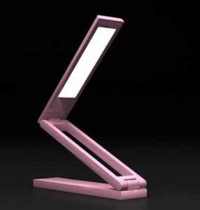 USB LED Desk Lamp (KS018R)