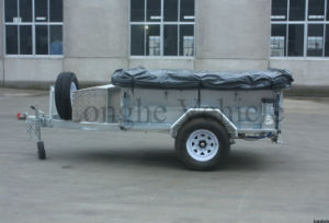 off Road Tent Trailer (CPT-05) pictures & photos