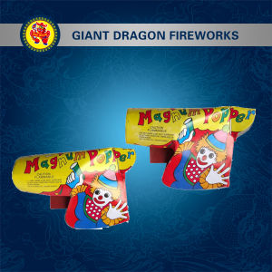 Magnum Popper Fireworks Toy Fireworks pictures & photos