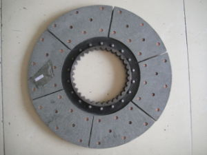 Clutch Disc T170 pictures & photos