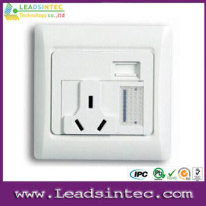 Wall Socket With USB Port