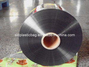 Laminated Foil Film Roll for Autopackaging Machine pictures & photos