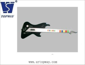 Comma Function Wireless Guitar for Wii