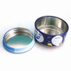 Candy Tin (WL-250)