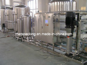 Water UV Treatment System (UV-2000) pictures & photos