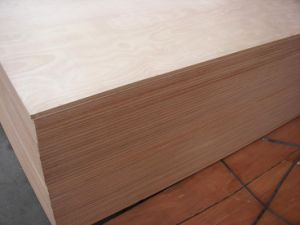 Marine Grade Plywood (WBP) pictures & photos