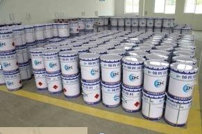B78-2 High Grade Pure Acrylic Acid External Latex Paint