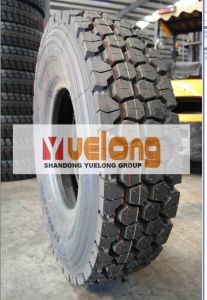 Popular TBR Truck Tire (11.00R20-18) pictures & photos