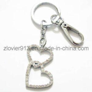 Heart Keychain (ZKC-01)