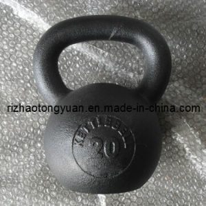Powder Precision Kettlebell pictures & photos