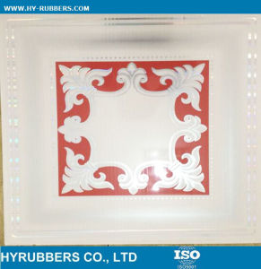 PVC Tiles PVC Wall Panel for Decorative Material pictures & photos