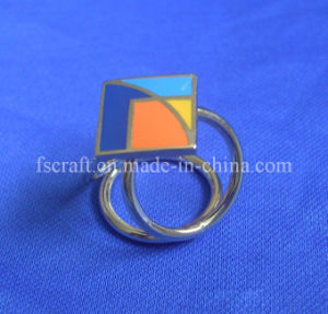 Scarf Ring pictures & photos