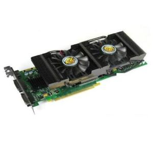 nVIDIA GeForce GTX 260 896 MB Video Graphic Card (ETGFGTX260P896)