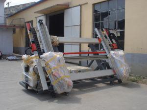 Aluminum CNC Corner Crimping Machine pictures & photos