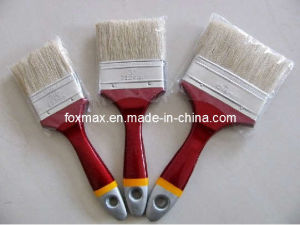 Wooden Handle Paint Brush pictures & photos