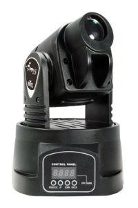 LED Mini Moving Head Light (LIKE-MM15)