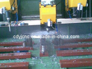 Automatic CNC Machine Line for Angles pictures & photos
