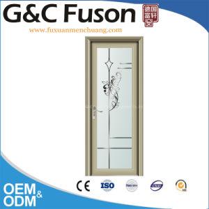 Australian Standard Ans Aluminum Casement Door (FX-15118) pictures & photos
