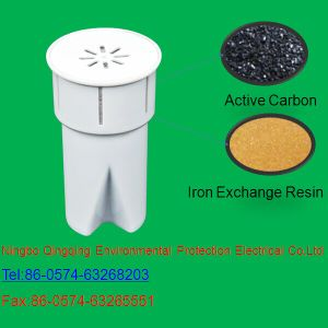 Manufacture of Iron Exchange Resin Portable Water Jug pictures & photos