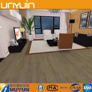 PVC Flooring Tile with Wood Pattern/Flooring Tile for Commercial pictures & photos