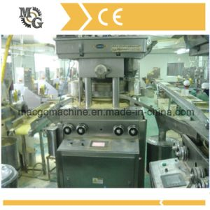 Chicken Bouillon Cubes Forming Machine pictures & photos