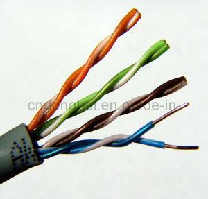 4 Pair Twist Color LAN Cat5e Cable