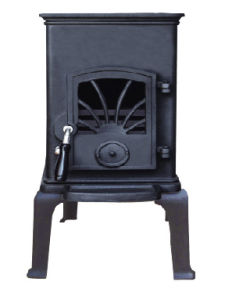 Wood Burning Stove (FIPA044) Cast Iron Stove pictures & photos