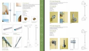 Display Cable System pictures & photos