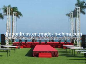 Aluminium Truss/Exhibition Truss/Boxing Truss (BS30) pictures & photos