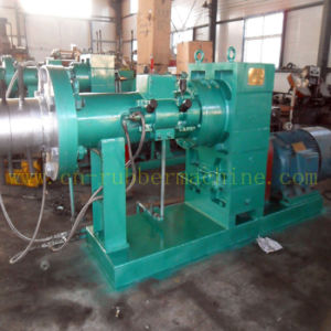 2015 Hot Sale Rubber Extruder with CE&ISO9001 Certification pictures & photos