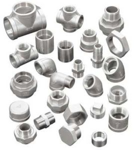 Cast Stainless Steel 150 Lb Pipe Fittings pictures & photos