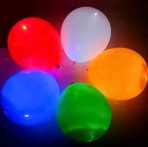 Top Quality Light up LED Balloons pictures & photos