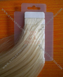 Human Hair Extension (AV-HE035) pictures & photos