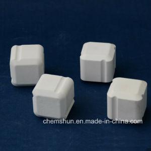 Manufacturer Alumina Ceramic Block with Interlocking pictures & photos