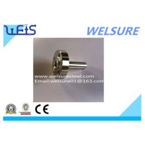 Long Welding Neck Stainless Steel F 51 F904L Flange