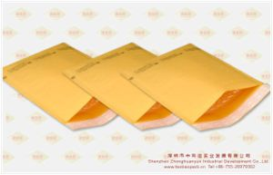 Kraft Bubble Envelopes (#! 1-#CD)