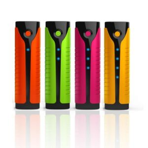 Hot Selling Colorful Portable Power Bank (LCPB-AS009) pictures & photos