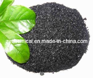 Humic Acid 40%~80%, Organic Fertilizer, Soil Conditioner or Base Fertilizer, Release Fertilizer pictures & photos