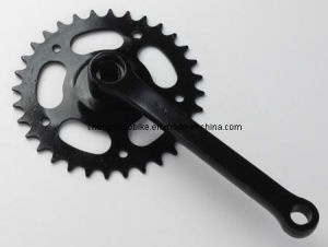 Cheap Price Chainwheel & Crank Ck-027 of High Quality pictures & photos
