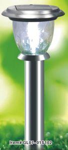 Solar LED Lawn Light (GL07-01S102)