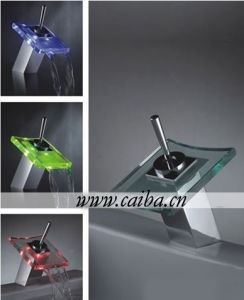 New Design Waterfall Basin Mixer pictures & photos