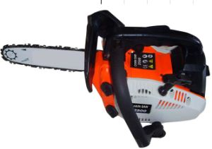 Gasoline Chainsaw 25cc (#11001) pictures & photos