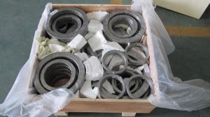Spiral Wound Gasket for Valve Flange Pump Hydraulic Seal pictures & photos