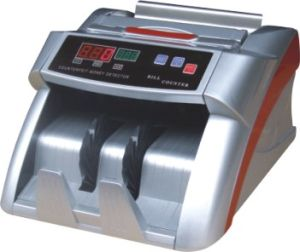 Money Counter (WJD-208A)