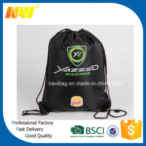 Cheap Promotion Customized Design Nylon Drawstring Bag