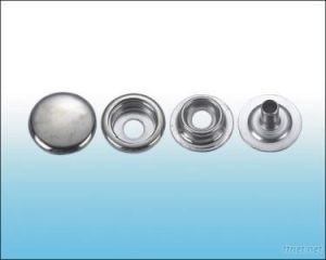Press Snap Fastener, Snap Buttons, Metal Buttons (SB-302U) pictures & photos